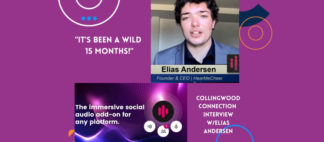 Elias Andersen - June 4 2021