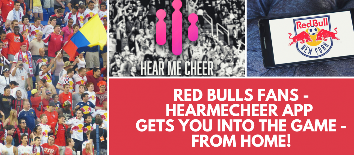Secondary Facebook Art - HearMeCheer- Red Bulls